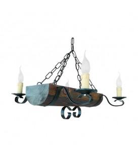 Подвесная люстра Тарьсма Ладья-4 — Купить по низкой цене в интернет-магазине