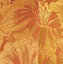 Золотисто-бордовый