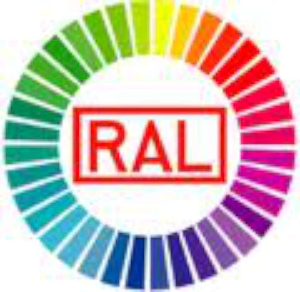 Любой цвет из каталога RAL